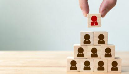 continuous people management van vink naar vonk gesprek