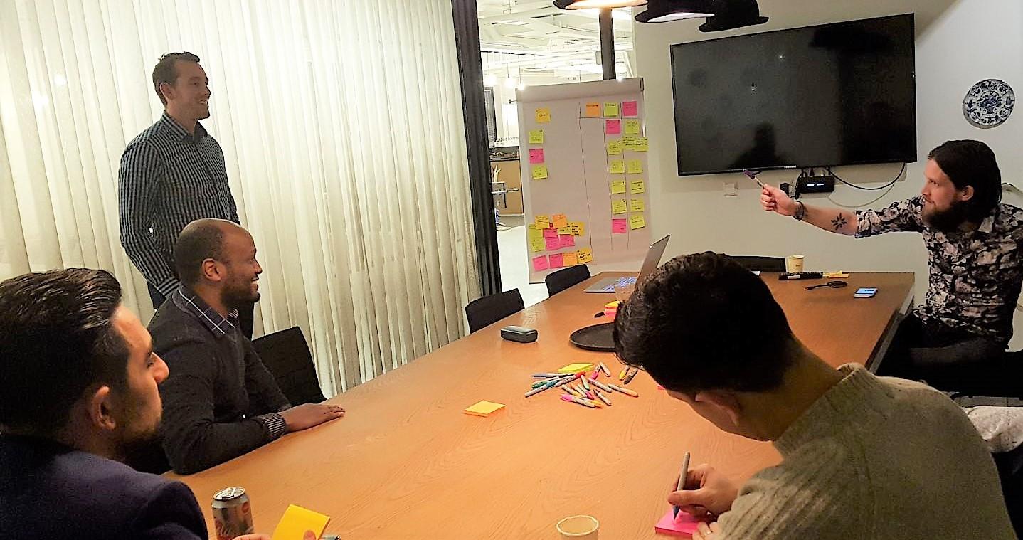 salves-agile-meetup-waarde-en-refinement-van-de-agile-monitor 1