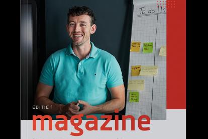 Magazine download
